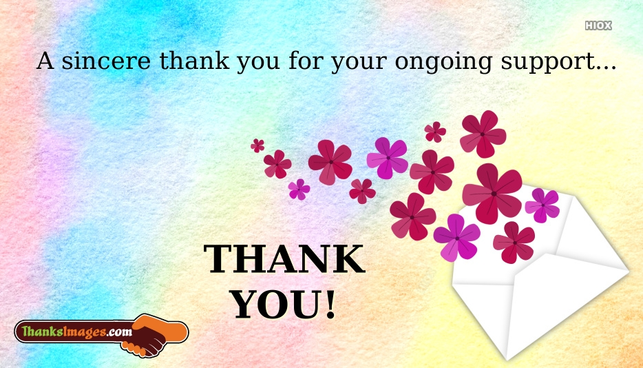 Thank You Images for Colleague