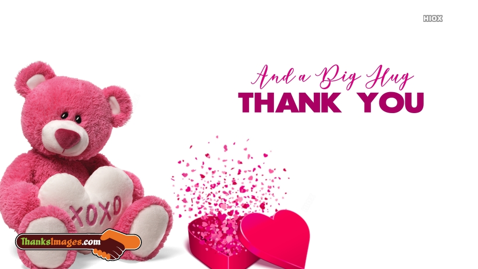 Thank You Images for Doll