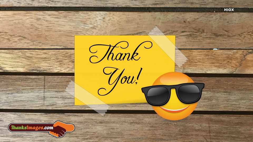 Thanks Smiley Face Images, Clip Arts And Pictures