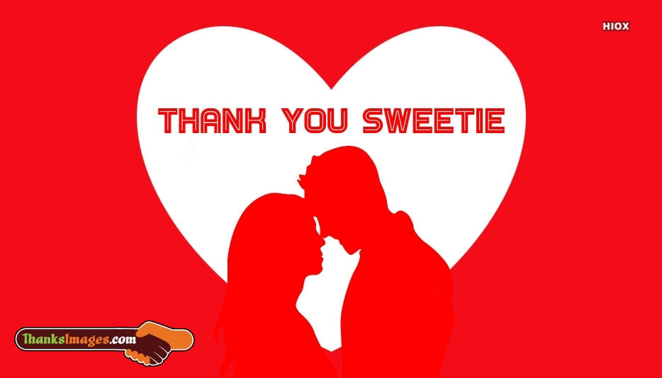 Thanks Images for Sweetheart | Thank You Images for Sweetheart