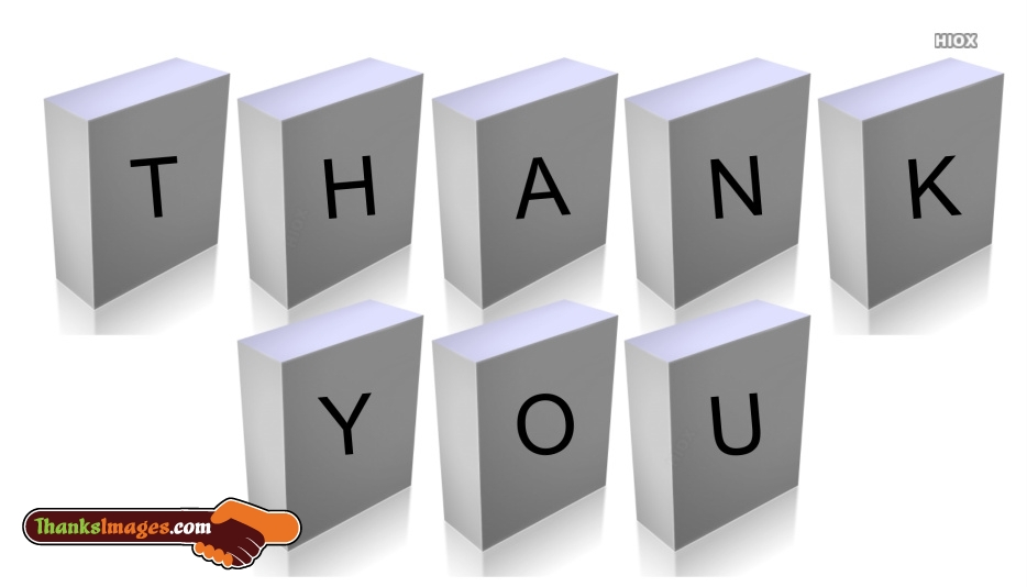 Thank You PNG Images Pictures