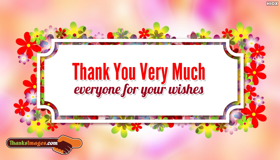Wishes For Wedding Thank You: Thank You Messages For Wedding Anniversary Wishes