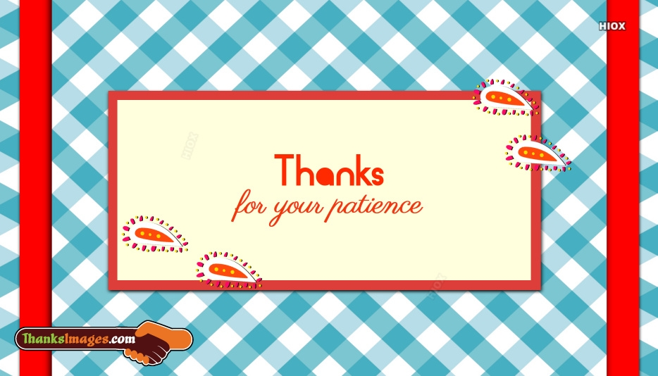 Thank You Images for Thanks