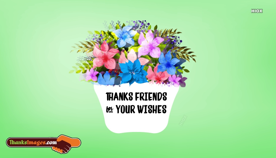 Thank You Images for Friend