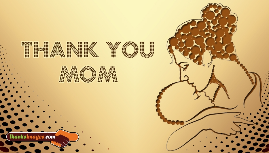Thanks Images for Mother | Thank You Images for Mother