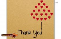 Thanks A Lot Sweetheart!