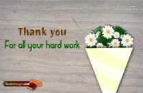 Thank You Team