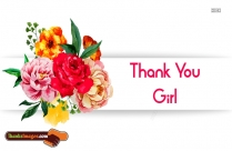 Thank You Girl
