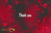 Thank You To A Teacher