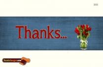 Thanks To All Honourable Whatsapp Dp