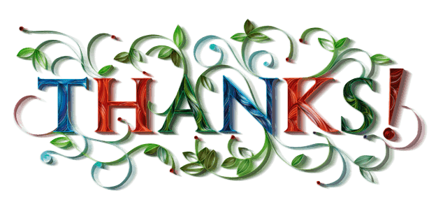Thank You Images, Pictures, Greetings For Free Download